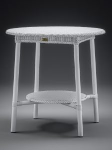Lloyd Loom Tables