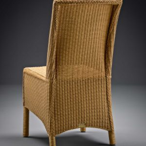 Lloyd Loom Parabola Chair