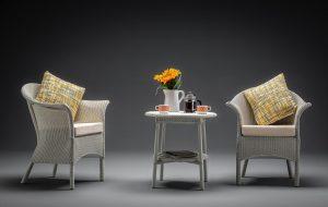 Lloyd Loom Chairs