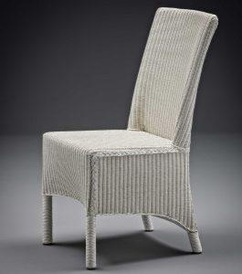 Lloyd Loom Parabola Chairs