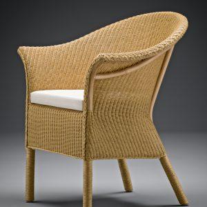 Lloyd Loom Lansdown Chairs