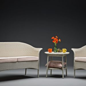 Lloyd Loom Outdoor Furniture