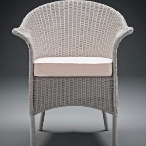 Lloyd Loom Outdoor Chairs
