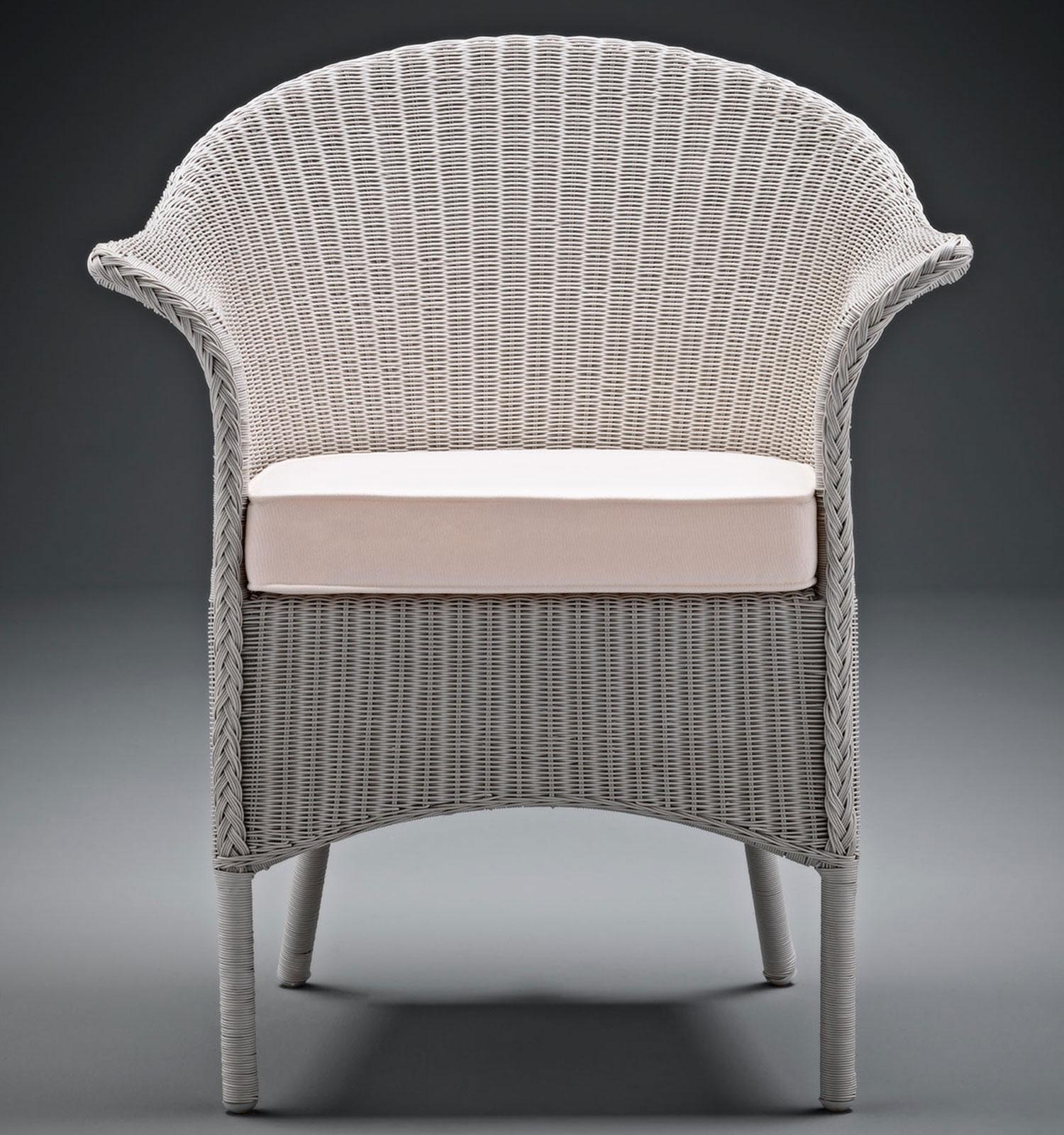 Cool The Lloyd Loom Blenheim Outdoor Chair Download Free Architecture Designs Rallybritishbridgeorg