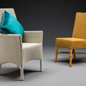 Lloyd Loom Dining Chairs products