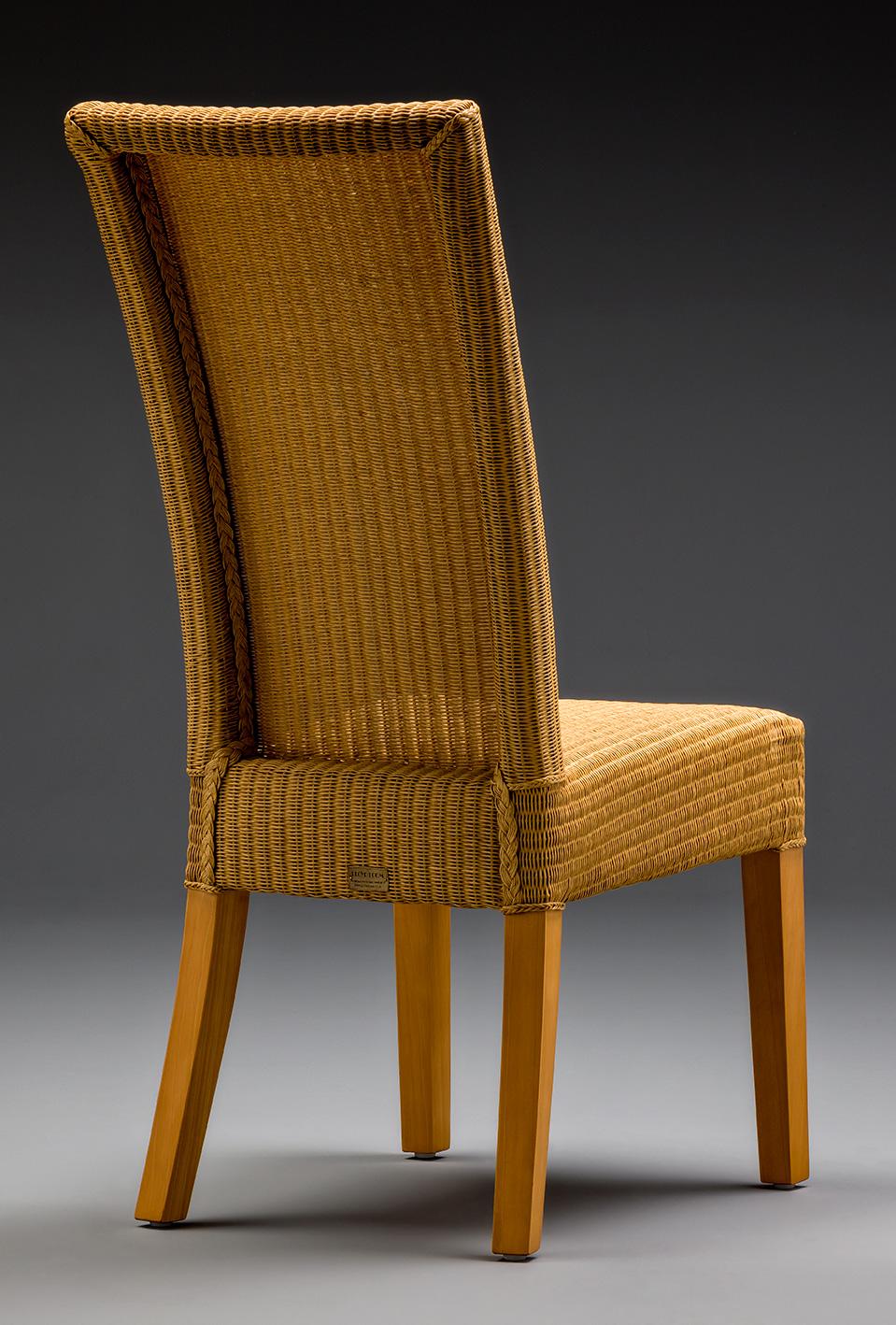 Lloyd Loom Fairview Dining Chair Lloyd Looms