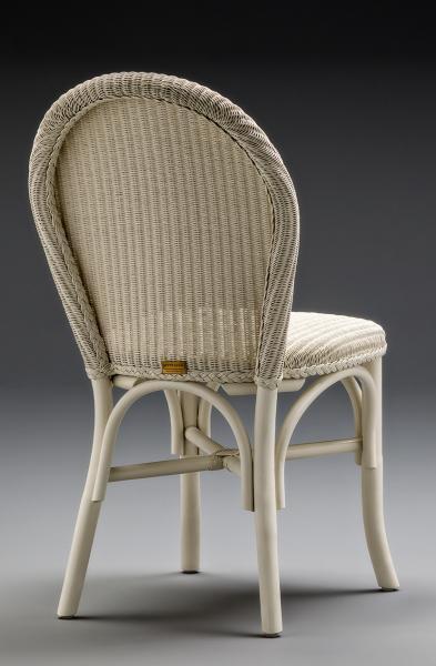 Lloyd Loom Bistro Chair