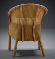 Lloyd Loom Tivoli Chairs