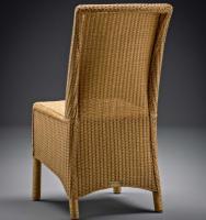 Lloyd Loom Parabola Chair